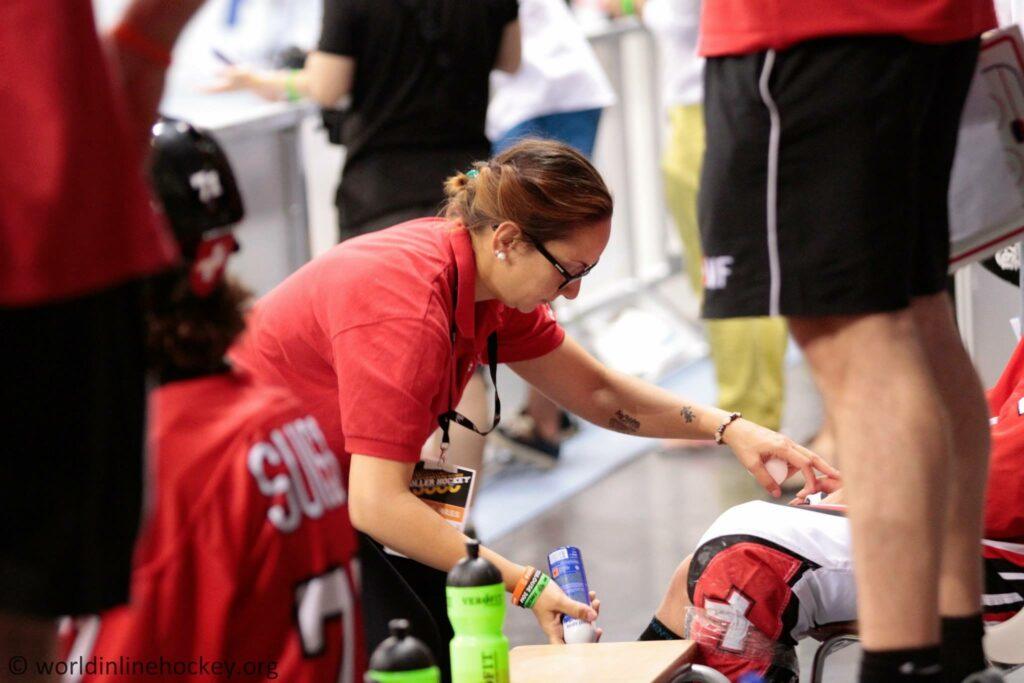 Massage Nina Wellness Splügen